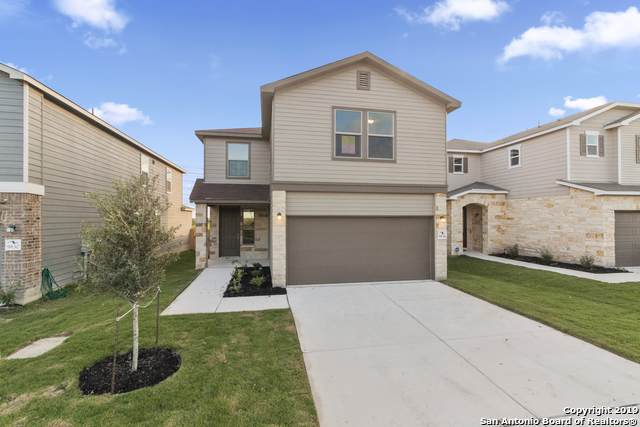 9834 Overlook Canyon, San Antonio, TX 78245 (MLS #1422802) :: Alexis Weigand Real Estate Group