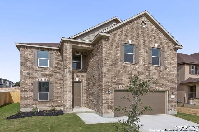 10965 Red Oak Turn, Helotes, TX 78023 (#1422809) :: The Perry Henderson Group at Berkshire Hathaway Texas Realty