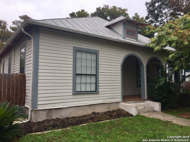 1011 Dawson St, San Antonio, TX 78202 (MLS #1422992) :: Tom White Group