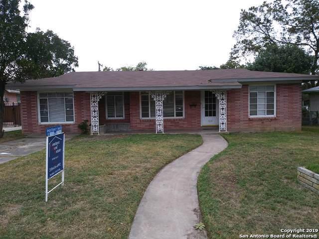 519 Saratoga Dr, San Antonio, TX 78213 (MLS #1422997) :: Berkshire Hathaway HomeServices Don Johnson, REALTORS®