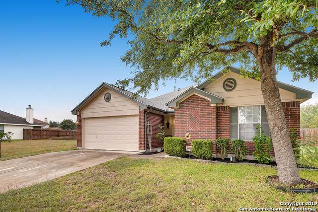 8527 Trumpet Circle, Converse, TX 78109 (MLS #1423050) :: Alexis Weigand Real Estate Group