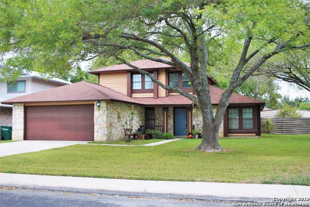 3419 Abrazo, San Antonio, TX 78247 (#1423090) :: The Perry Henderson Group at Berkshire Hathaway Texas Realty