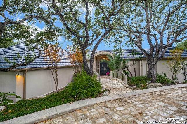 9 Carriage Hills, San Antonio, TX 78257 (#1423101) :: The Perry Henderson Group at Berkshire Hathaway Texas Realty