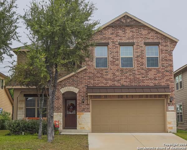 1722 Gray Fox Creek, San Antonio, TX 78245 (MLS #1423122) :: Alexis Weigand Real Estate Group