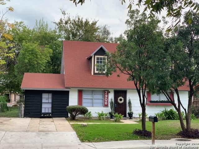 7906 Niagara St, San Antonio, TX 78224 (MLS #1423123) :: BHGRE HomeCity
