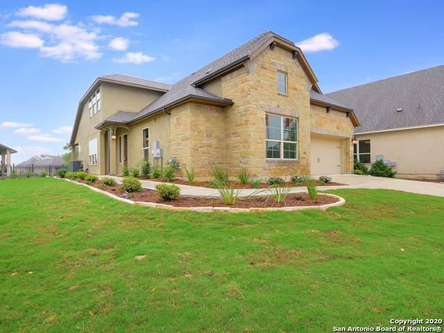 1947 Worsham Pass, San Antonio, TX 78260 (MLS #1423126) :: The Gradiz Group