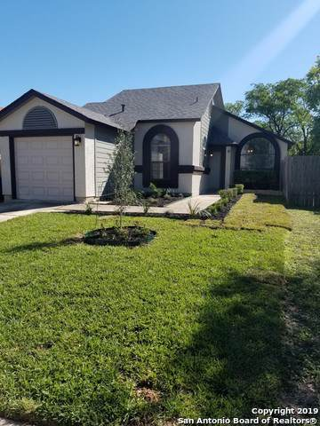 4218 Sunrise Creek Dr, San Antonio, TX 78244 (MLS #1423166) :: BHGRE HomeCity