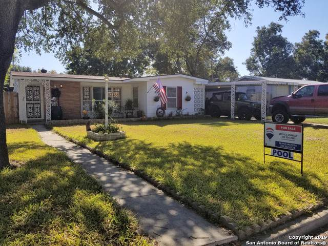 466 Clutter Ave, San Antonio, TX 78214 (#1423174) :: The Perry Henderson Group at Berkshire Hathaway Texas Realty
