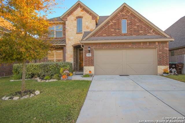 13918 Annuziata, San Antonio, TX 78253 (#1423242) :: The Perry Henderson Group at Berkshire Hathaway Texas Realty