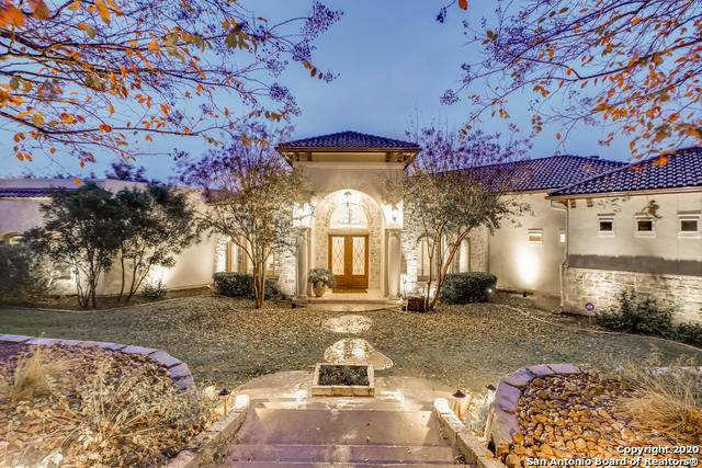 9414 Highlands Cove, Boerne, TX 78006 (MLS #1423278) :: The Gradiz Group