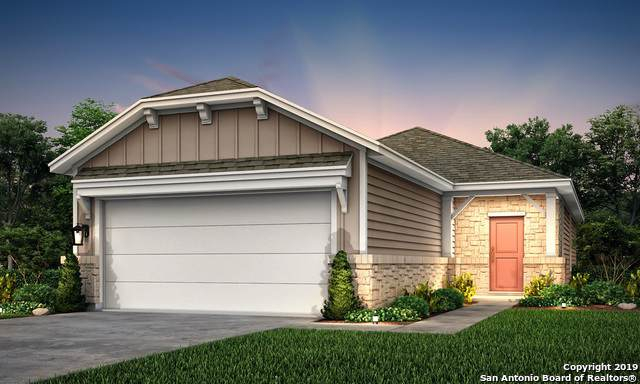 3507 Rosita Way, San Antonio, TX 78224 (#1423341) :: The Perry Henderson Group at Berkshire Hathaway Texas Realty