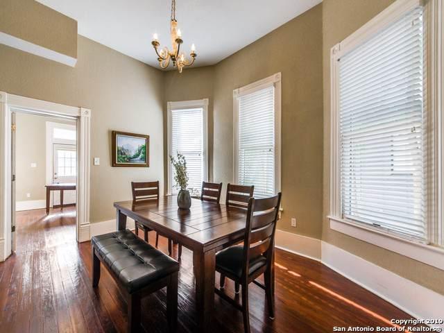 411 Cedar St, San Antonio, TX 78210 (#1423506) :: The Perry Henderson Group at Berkshire Hathaway Texas Realty