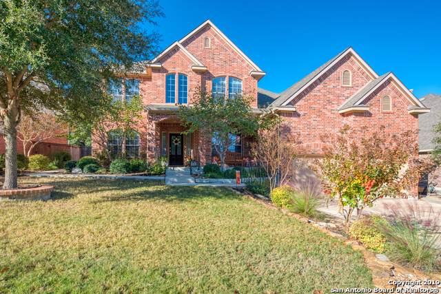 3211 Limestone Trail, San Antonio, TX 78253 (MLS #1423555) :: BHGRE HomeCity
