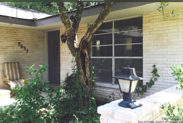 5633 & 5635 Walzem Rd, Windcrest, TX 78218 (MLS #1423616) :: Neal & Neal Team