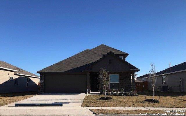 348 Walnut Creek, New Braunfels, TX 78130 (MLS #1423649) :: Tom White Group