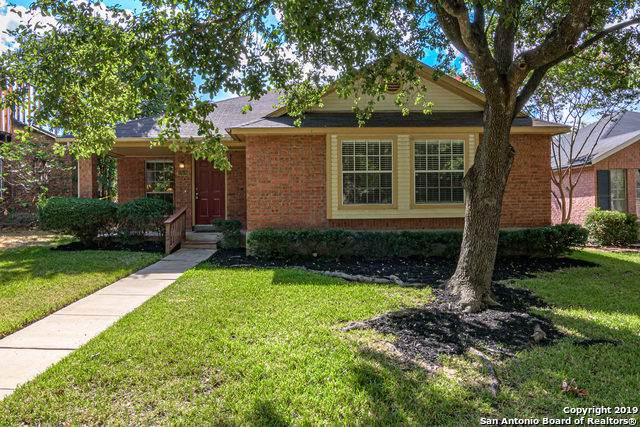 12646 Thistle Down, San Antonio, TX 78217 (#1423724) :: The Perry Henderson Group at Berkshire Hathaway Texas Realty