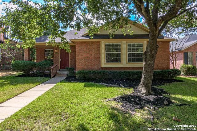 12646 Thistle Down, San Antonio, TX 78217 (MLS #1423724) :: Berkshire Hathaway HomeServices Don Johnson, REALTORS®
