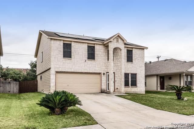 11106 Hillsdale Loop, San Antonio, TX 78249 (MLS #1423965) :: The Gradiz Group