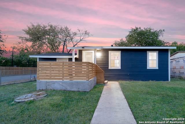 171 Venice, San Antonio, TX 78201 (MLS #1423976) :: The Gradiz Group