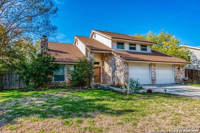 2515 Hunters Green St, San Antonio, TX 78231 (MLS #1424010) :: BHGRE HomeCity