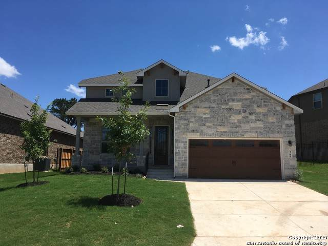 266 Sigel, New Braunfels, TX 78132 (#1424101) :: The Perry Henderson Group at Berkshire Hathaway Texas Realty