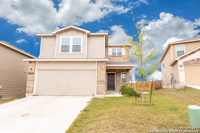 2507 Gate Dancer, San Antonio, TX 78245 (MLS #1424105) :: NewHomePrograms.com LLC