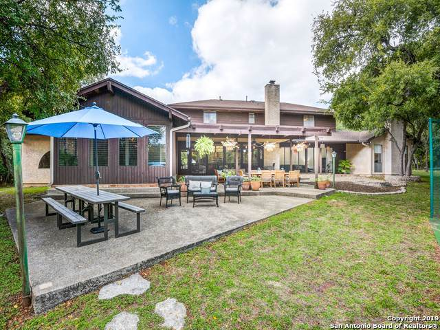 1343 Lockhill Selma Rd, San Antonio, TX 78213 (MLS #1424138) :: Exquisite Properties, LLC