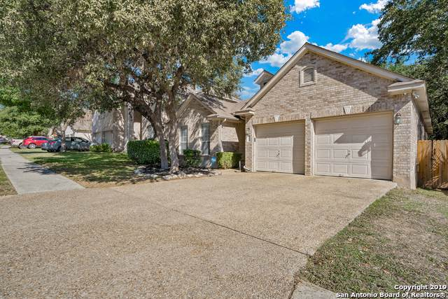 2614 Lakehills St, San Antonio, TX 78251 (MLS #1424208) :: Neal & Neal Team