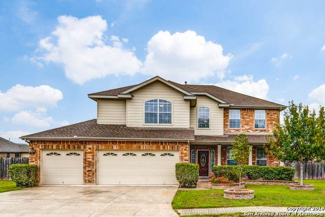 310 Red Quill Nest, San Antonio, TX 78253 (#1424277) :: The Perry Henderson Group at Berkshire Hathaway Texas Realty