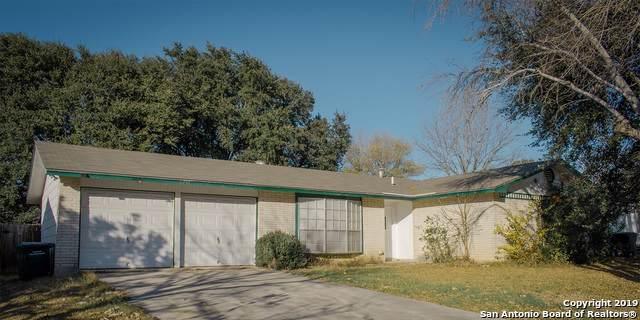 6735 Spring Manor St, San Antonio, TX 78249 (MLS #1424409) :: The Heyl Group at Keller Williams
