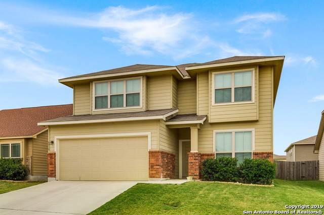 6010 Julians Cove, San Antonio, TX 78244 (MLS #1424444) :: Alexis Weigand Real Estate Group