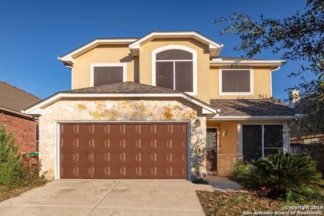 24538 Buck Creek, San Antonio, TX 78255 (MLS #1424446) :: The Castillo Group