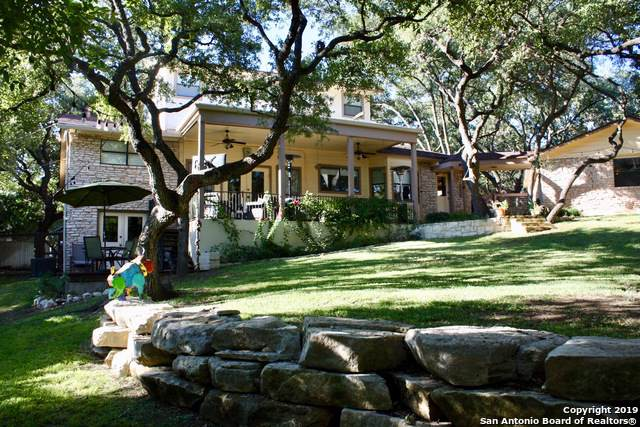 1702 Hounds Rise St, San Antonio, TX 78248 (MLS #1424459) :: Niemeyer & Associates, REALTORS®