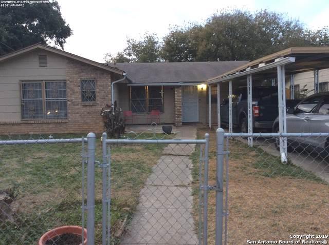 9307 Odem Dr, San Antonio, TX 78224 (MLS #1424471) :: BHGRE HomeCity