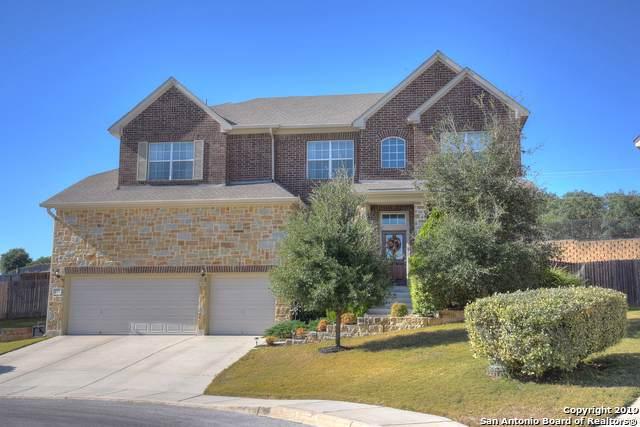 3307 Navajo Peace, San Antonio, TX 78261 (MLS #1424681) :: Carter Fine Homes - Keller Williams Heritage