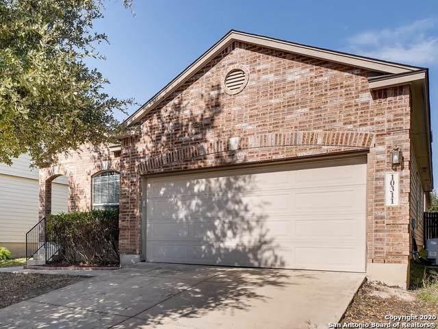 10311 Rosewood Creek, San Antonio, TX 78245 (#1424694) :: The Perry Henderson Group at Berkshire Hathaway Texas Realty