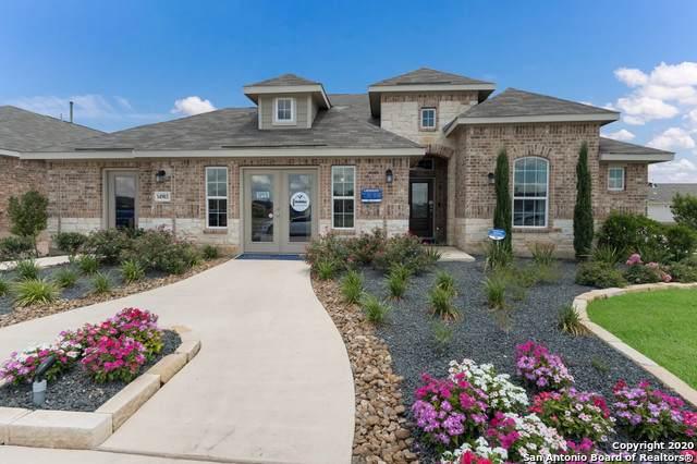 975 Dulce Vista, San Antonio, TX 78260 (MLS #1424802) :: Alexis Weigand Real Estate Group