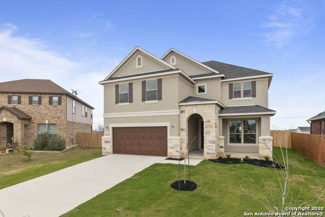 2092 Oxbow Circle, New Braunfels, TX 78130 (MLS #1424803) :: Alexis Weigand Real Estate Group