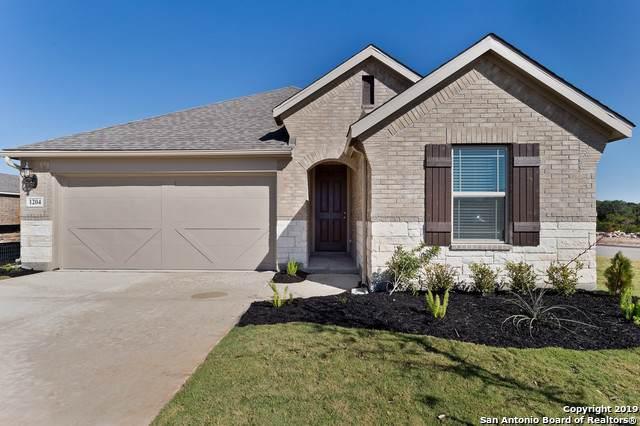 1204 Loma Ranch, New Braunfels, TX 78132 (MLS #1424817) :: BHGRE HomeCity