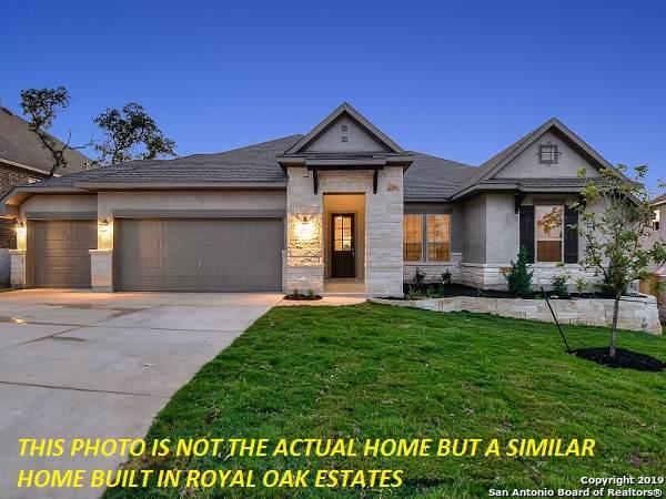 2122 Kerrisdale Dr., San Antonio, TX 78260 (MLS #1424852) :: Vivid Realty