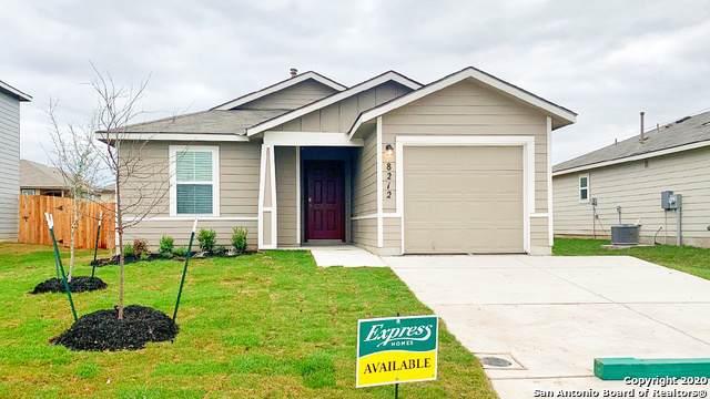 8212 Rocky Pebble, San Antonio, TX 78244 (MLS #1424866) :: ForSaleSanAntonioHomes.com