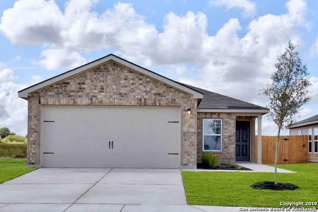 741 Greenway Trail, New Braunfels, TX 78132 (MLS #1424888) :: NewHomePrograms.com LLC