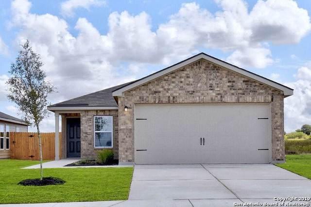 729 Greenway Trail, New Braunfels, TX 78132 (MLS #1424889) :: NewHomePrograms.com LLC