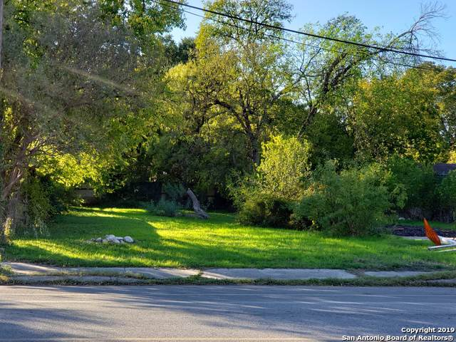 705 SW 19th St, San Antonio, TX 78207 (MLS #1425085) :: Vivid Realty