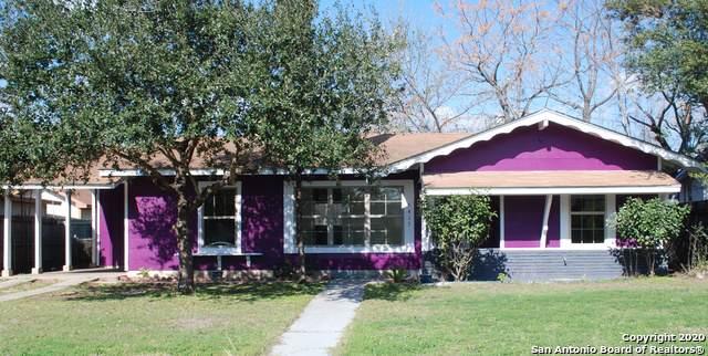 5415 Havencrest Dr, San Antonio, TX 78242 (MLS #1425102) :: The Heyl Group at Keller Williams