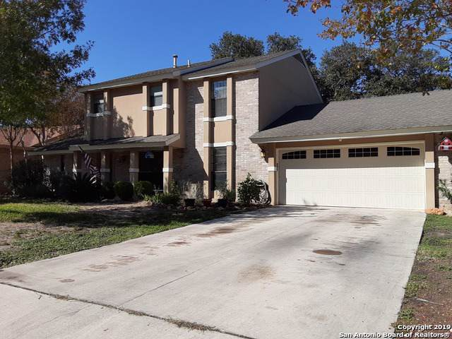 4523 Honey Locust Woods, San Antonio, TX 78249 (MLS #1425105) :: Alexis Weigand Real Estate Group