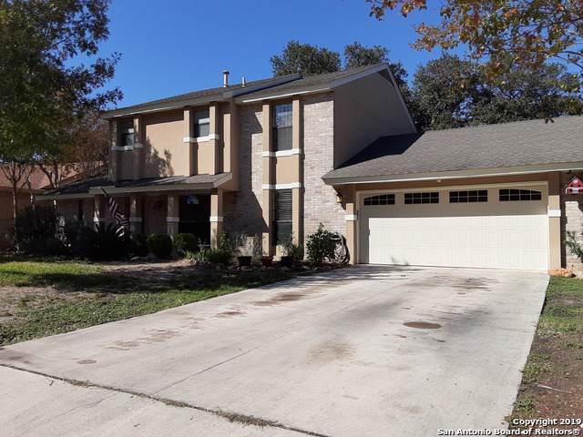 4523 Honey Locust Woods, San Antonio, TX 78249 (#1425105) :: The Perry Henderson Group at Berkshire Hathaway Texas Realty