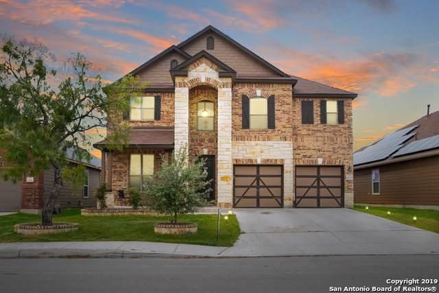 1227 Big Lk, San Antonio, TX 78245 (MLS #1425136) :: Alexis Weigand Real Estate Group
