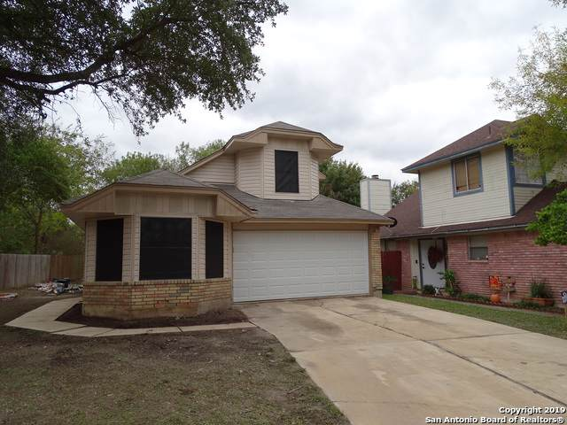 3809 Candlestone Dr, San Antonio, TX 78244 (#1425217) :: The Perry Henderson Group at Berkshire Hathaway Texas Realty