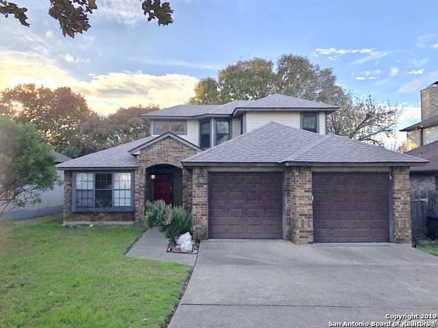 1114 Summit Crest, San Antonio, TX 78258 (MLS #1425258) :: Alexis Weigand Real Estate Group